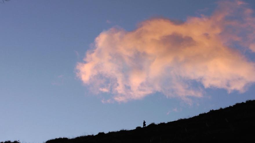 Libri e nuvole